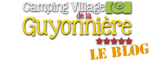 Camping Vendée Blog | La Guyonnière 5 stars